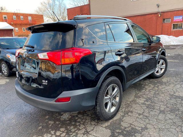 2015 Toyota RAV4 XLE New Brunswick, New Jersey 8