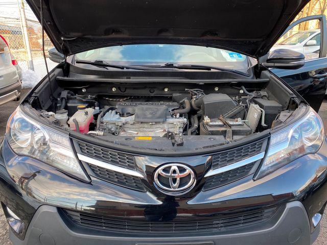 2015 Toyota RAV4 XLE New Brunswick, New Jersey 34