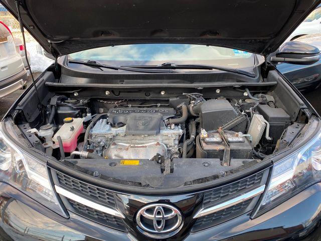 2015 Toyota RAV4 XLE New Brunswick, New Jersey 35