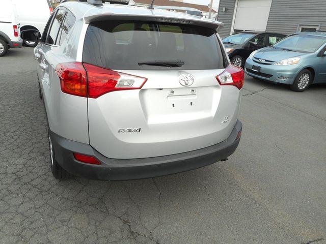 2015 Toyota RAV4 LE in New Windsor, New York 12553