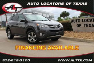 2015 Toyota RAV4 XLE | Plano, TX | Consign My Vehicle in  TX