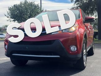 2015 Toyota RAV4 XLE in San Antonio, TX 78233