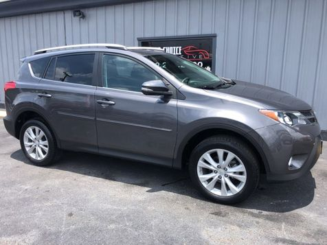 2015 Toyota RAV4 Limited in San Antonio, TX