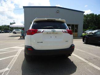 2015 Toyota RAV4 XLE SEFFNER, Florida 12