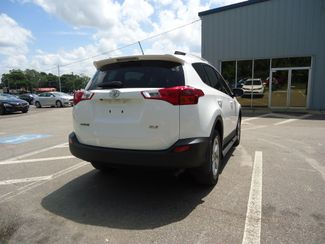 2015 Toyota RAV4 XLE SEFFNER, Florida 14