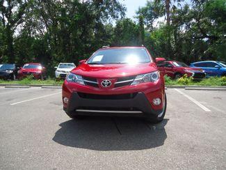 2015 Toyota RAV4 XLE SEFFNER, Florida