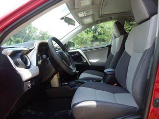 2015 Toyota RAV4 XLE SEFFNER, Florida 4