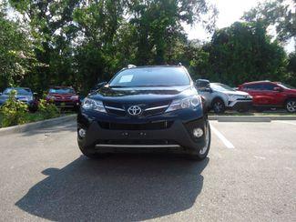2015 Toyota RAV4 Limited AWD SEFFNER, Florida