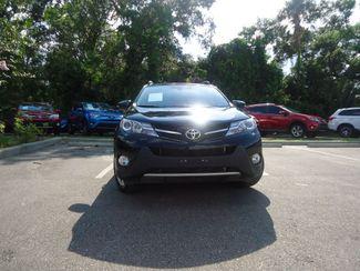 2015 Toyota RAV4 Limited AWD SEFFNER, Florida 11