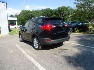2015 Toyota RAV4 Limited AWD SEFFNER, Florida 13