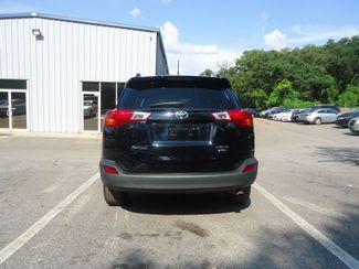 2015 Toyota RAV4 Limited AWD SEFFNER, Florida 14