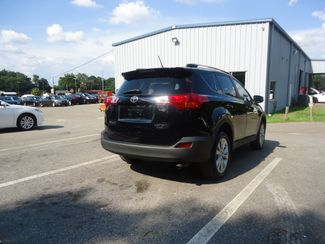 2015 Toyota RAV4 Limited AWD SEFFNER, Florida 16