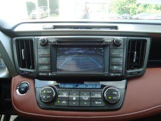 2015 Toyota RAV4 Limited AWD SEFFNER, Florida 2