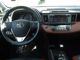 2015 Toyota RAV4 Limited AWD SEFFNER, Florida 27