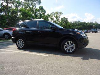 2015 Toyota RAV4 Limited AWD SEFFNER, Florida 9