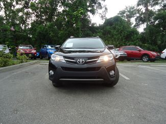 2015 Toyota RAV4 XLE SEFFNER, Florida 10