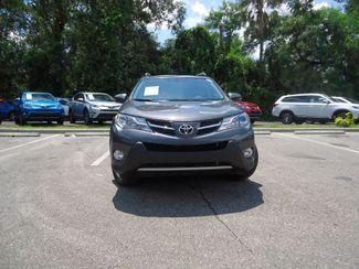 2015 Toyota RAV4 XLE SEFFNER, Florida 11