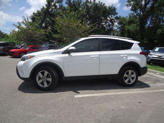 2015 Toyota RAV4 XLE SEFFNER, Florida 5