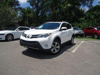 2015 Toyota RAV4 XLE SEFFNER, Florida 6