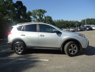 2015 Toyota RAV4 XLE SEFFNER, Florida 8