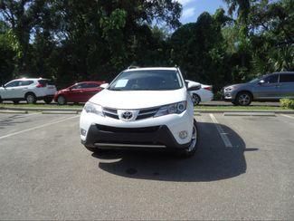 2015 Toyota RAV4 XLE SEFFNER, Florida 7