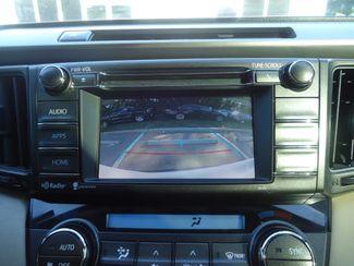 2015 Toyota RAV4 XLE LEATHER. SUNROOF. NAVIGATION SEFFNER, Florida 2