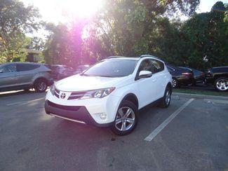 2015 Toyota RAV4 XLE LEATHER. SUNROOF. NAVIGATION SEFFNER, Florida 6
