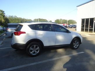 2015 Toyota RAV4 XLE LEATHER. SUNROOF. NAVIGATION SEFFNER, Florida 7