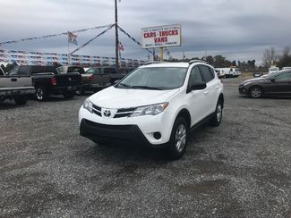 2015 Toyota RAV4 LE in Shreveport LA, 71118