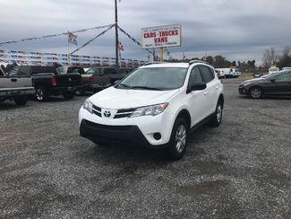 2015 Toyota RAV4 LE in Shreveport LA, 71118