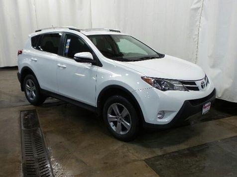 2015 Toyota RAV4 XLE in Victoria, MN