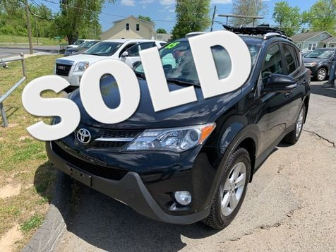 2015 Toyota RAV4 XLE in West Springfield, MA