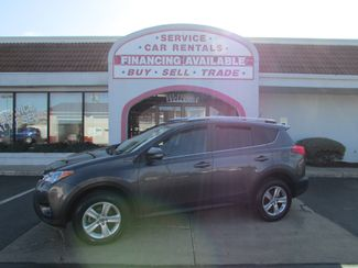 2015 Toyota RAV4 XLE AWD in Fremont OH, 43420