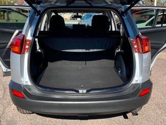 2015 Toyota RAV4 XLE 5 YEAR/60,000 MILE FACTORY POWERTRAIN WARRANTY Mesa, Arizona 12