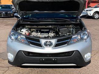 2015 Toyota RAV4 XLE 5 YEAR/60,000 MILE FACTORY POWERTRAIN WARRANTY Mesa, Arizona 9