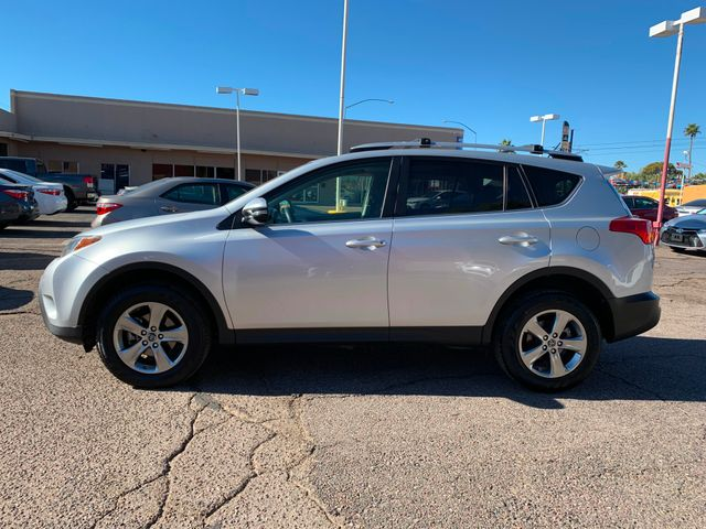 2015 Toyota RAV4 XLE 5 YEAR/60,000 MILE FACTORY POWERTRAIN WARRANTY Mesa, Arizona 1