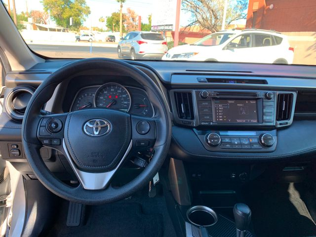 2015 Toyota RAV4 XLE 5 YEAR/60,000 MILE FACTORY POWERTRAIN WARRANTY Mesa, Arizona 15