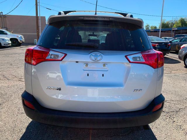 2015 Toyota RAV4 XLE 5 YEAR/60,000 MILE FACTORY POWERTRAIN WARRANTY Mesa, Arizona 3