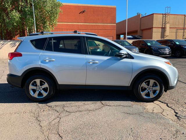 2015 Toyota RAV4 XLE 5 YEAR/60,000 MILE FACTORY POWERTRAIN WARRANTY Mesa, Arizona 5