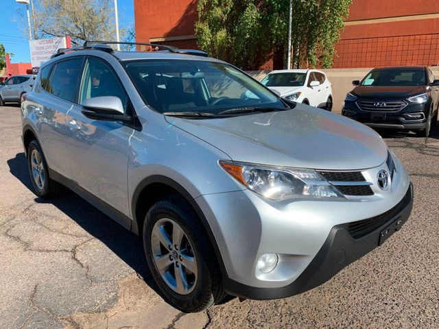 2015 Toyota RAV4 XLE 5 YEAR/60,000 MILE FACTORY POWERTRAIN WARRANTY Mesa, Arizona 6