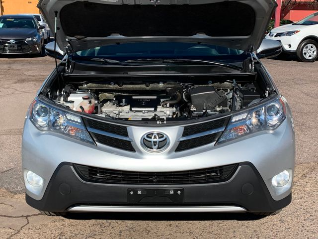 2015 Toyota RAV4 XLE 5 YEAR/60,000 MILE FACTORY POWERTRAIN WARRANTY Mesa, Arizona 9