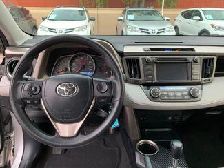 2015 Toyota RAV4 XLE 3 MONTH/3,000 MILE NATIONAL POWERTRAIN WARRANTY Mesa, Arizona 14