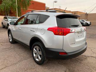 2015 Toyota RAV4 XLE 3 MONTH/3,000 MILE NATIONAL POWERTRAIN WARRANTY Mesa, Arizona 2