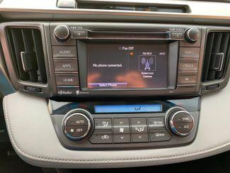 2015 Toyota RAV4 XLE 3 MONTH/3,000 MILE NATIONAL POWERTRAIN WARRANTY Mesa, Arizona 17