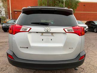 2015 Toyota RAV4 XLE 3 MONTH/3,000 MILE NATIONAL POWERTRAIN WARRANTY Mesa, Arizona 3