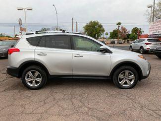 2015 Toyota RAV4 XLE 3 MONTH/3,000 MILE NATIONAL POWERTRAIN WARRANTY Mesa, Arizona 5