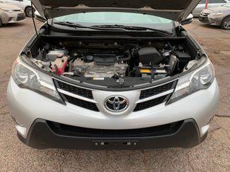 2015 Toyota RAV4 XLE 3 MONTH/3,000 MILE NATIONAL POWERTRAIN WARRANTY Mesa, Arizona 8