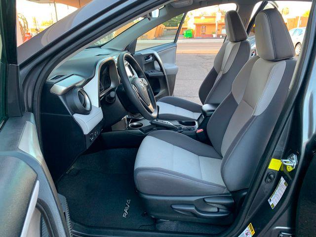 2015 Toyota RAV4 XLE 5 YEAR/60,000 MILE FACTORY POWERTRAIN WARRANTY Mesa, Arizona 11