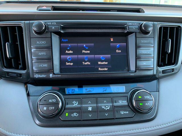 2015 Toyota RAV4 XLE 5 YEAR/60,000 MILE FACTORY POWERTRAIN WARRANTY Mesa, Arizona 20