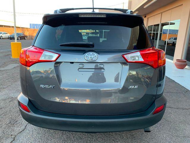 2015 Toyota RAV4 XLE 5 YEAR/60,000 MILE FACTORY POWERTRAIN WARRANTY Mesa, Arizona 3